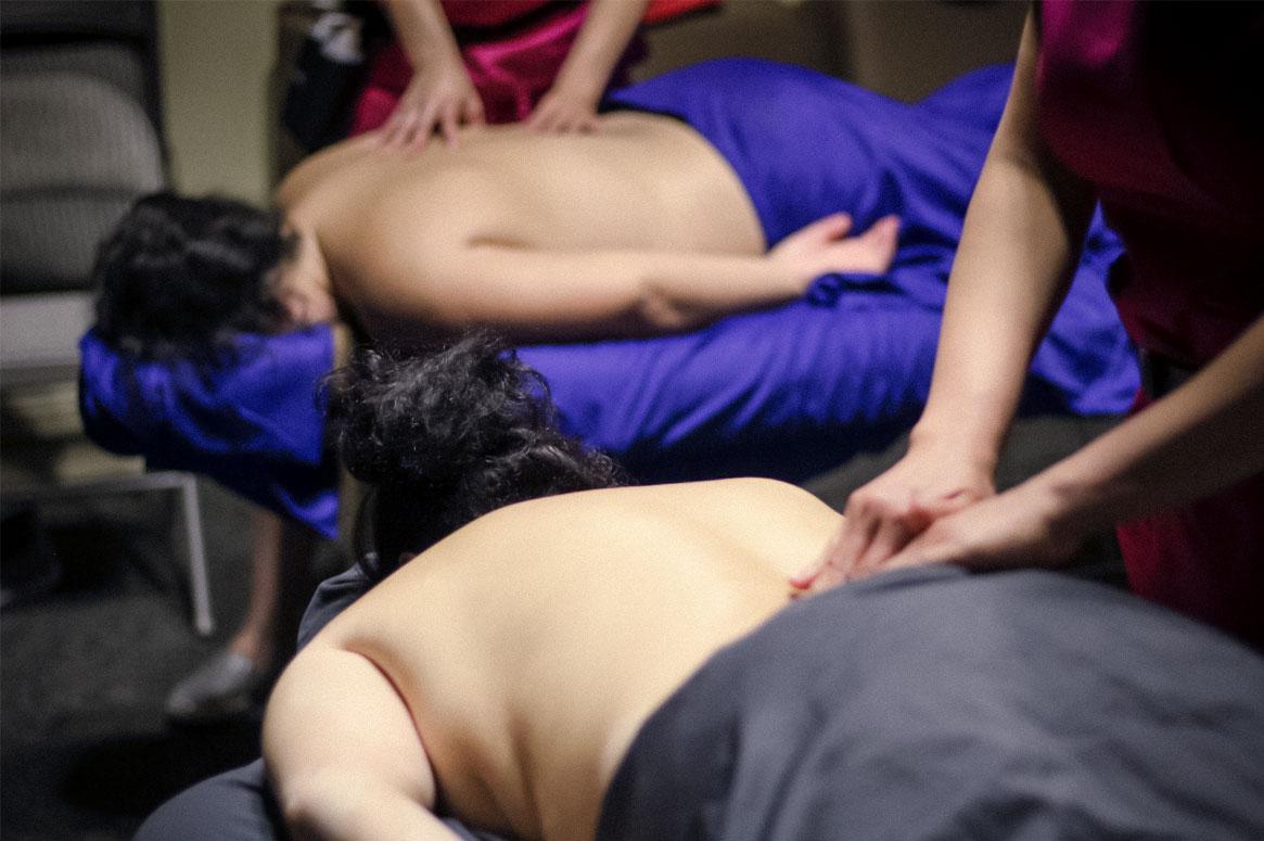 ¿Qué puede hacer el masaje por usted?