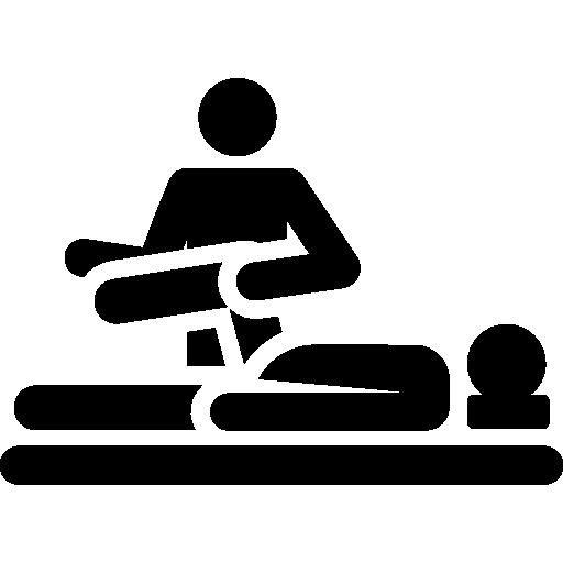 Masaje de Presión Profunda